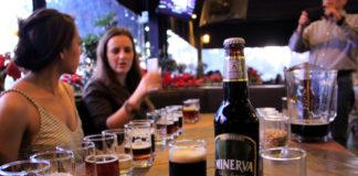 Cervezas de Guadalajara, Cervecería Minerva.