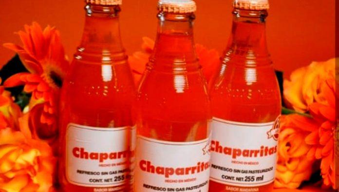 Chaparritas
