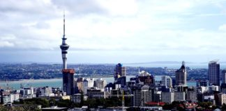 ciudades más seguras del mundo