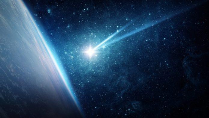 cometa Leonardo