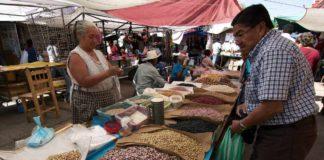 Cuartillo, la unidad de medida se usaba y se usa todavía en algunos mercados de México