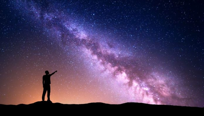 fenómenos astronómicos en agosto