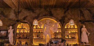 Prueba lo mejor de la gastronomía italiana en este lugar de Tulum