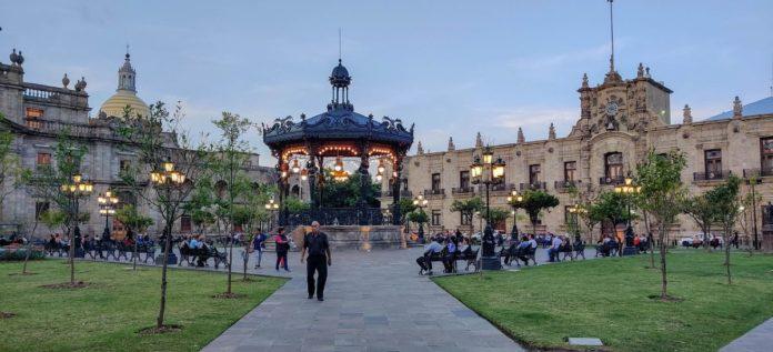 Guadalajara: