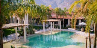 Hacienda 1800: El hotel por el que no querrás volver de Cuatro Ciénegas