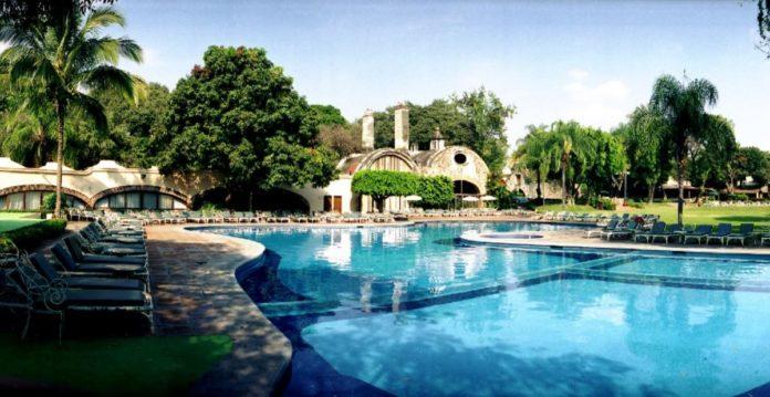 Hacienda Cocoyoc: Esto cuesta pasar la noche en este lugar