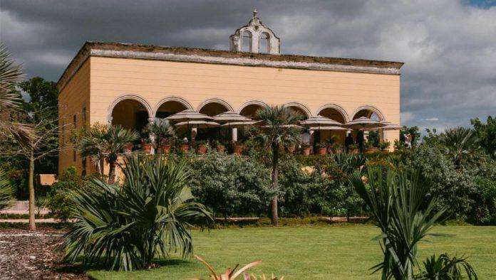 Hacienda San Antonio Hool