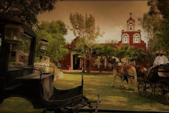 Hacienda Tovares: un viaje al pasado de Querétaro