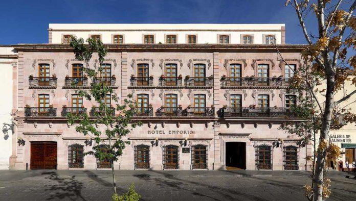 Hotel Emporio