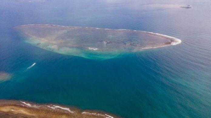 islas de veracruz