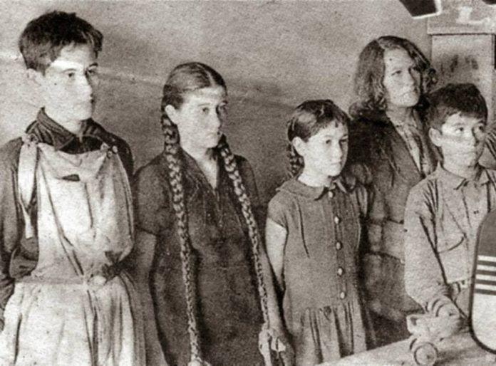 La Casa de los Macetones: La impactante historia de la Familia Pérez Noé