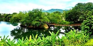 Laguna del Iguanero