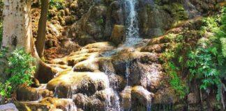 Los Manantiales: Un paraíso recreativo de Morelos