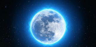 Luna Azul 2021: Dónde y cuándo ver este fenómeno astronómico