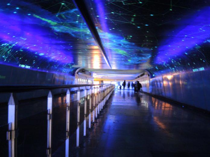 Estaciones del Metro de CDMX que sirvieron de vitrina para el arte