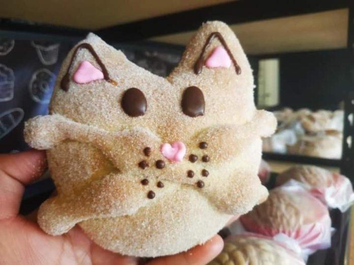 Michimuertos: el pan tan tierno que no querrás comerlo
