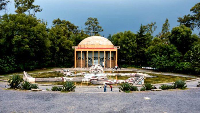 Museo Jardín del Agua