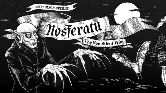 Nosferatu, una cinta clásica se apoderará de Casa Franciscana