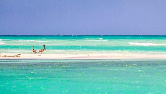 playa Boca Paila