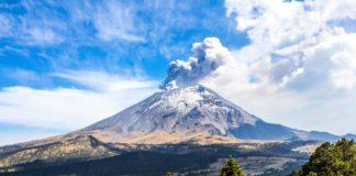 ¿Por qué al Popocatépetl se le conoce como Don Goyo?