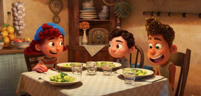 Portorosso: ¿Existe esta locación de Luca de Disney?