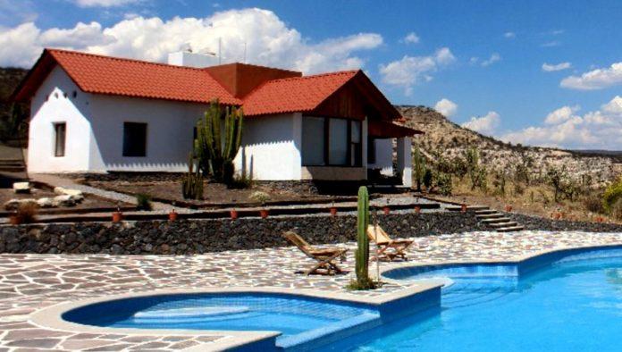 Punta Xodhé