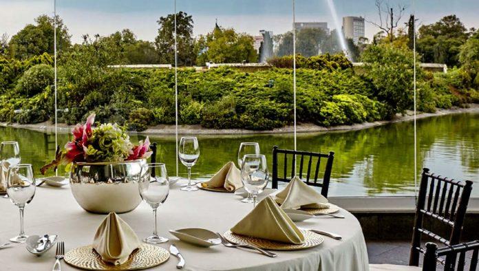 restaurantes del Bosque de Chapultepec