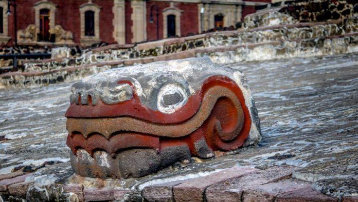 Ruta Turística México-Tenochtitlan