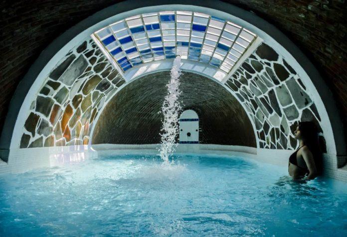 Tour de aguas termales por San Miguel de Allende