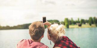 5 tips para tomar la mejor selfie cuando sales de viaje
