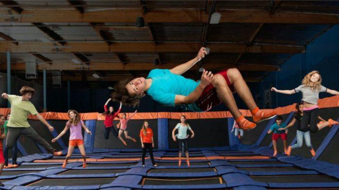 Diviértete a lo grande en Sky Zone Lindavista, el paraíso de los trampolines