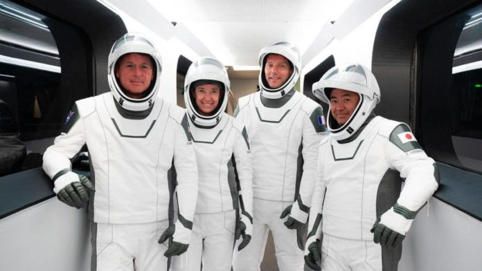 spacex documental netflix