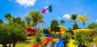 Tephé, el balneario ideal para un fin de semana en familia o con amigos
