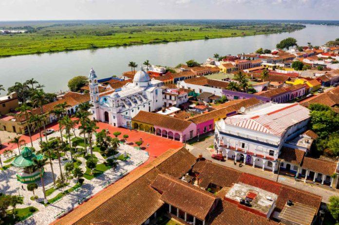 Tlacotalpan: El lado más colorido de Veracruz
