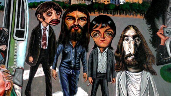 Un Viaje por el Rock and Roll