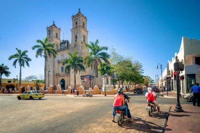 Valladolid: La capital del oriente maya