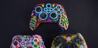 Xbox rinde tributo a los pueblos originarios de México con sus nuevos mandos