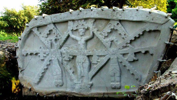 zonas arqueológicas de Tamuín