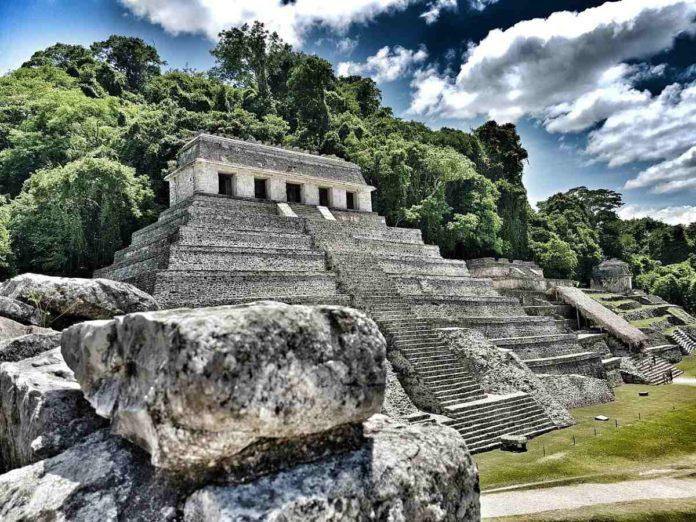 5 lugares de México para reencontrarte con su pasado prehispánico