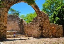 Oxtankah ciudad maya