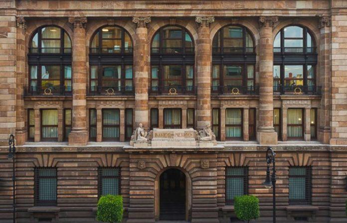 Conoce las entrañas del Banco de México a través de este recorrido interactivo