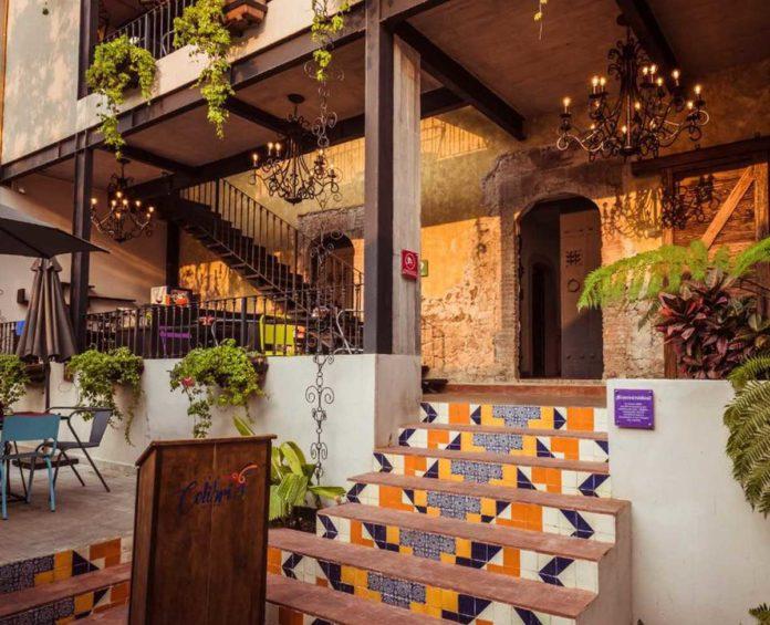 Casa Colibrí, un paraíso de sabores y regocijo en Malinalco