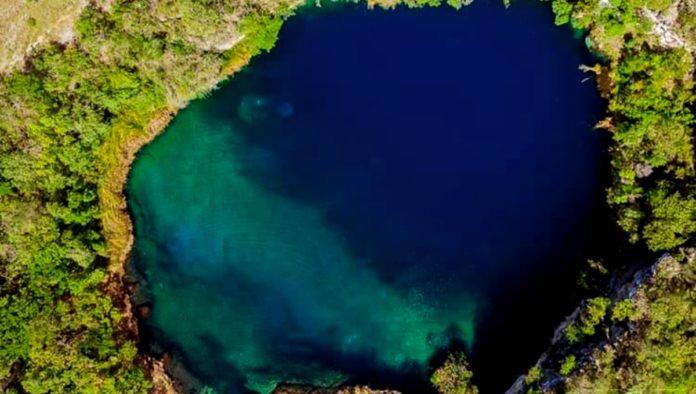 Cenote de Chukumaltik