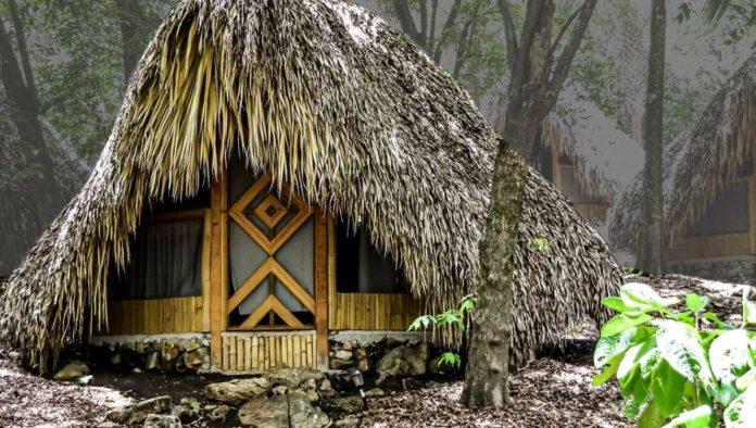 centros ecoturísticos