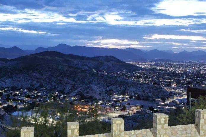 Mirador del Cerro de las Noas, la mejor cara de la Comarca Lagunera