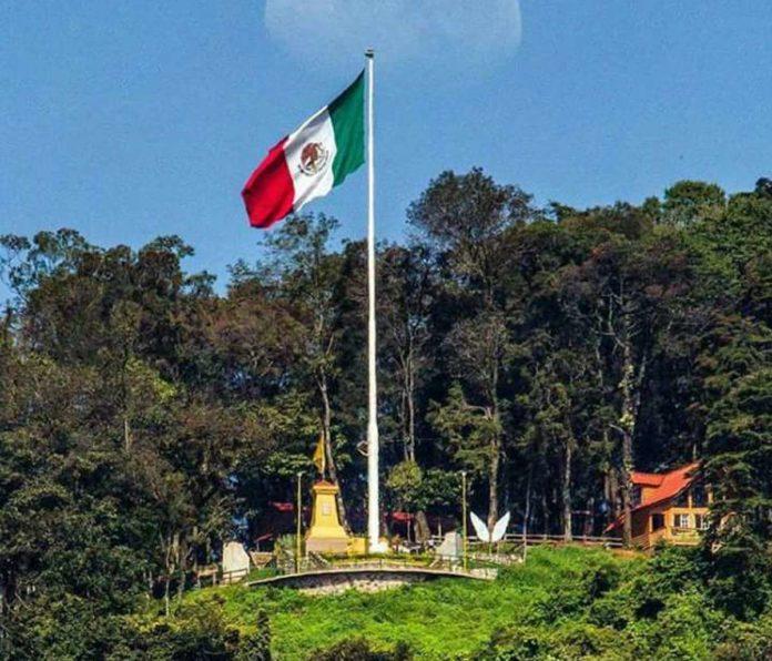 Cerro del Borrego, el lugar donde se aprecia la mejor vista de Orizaba