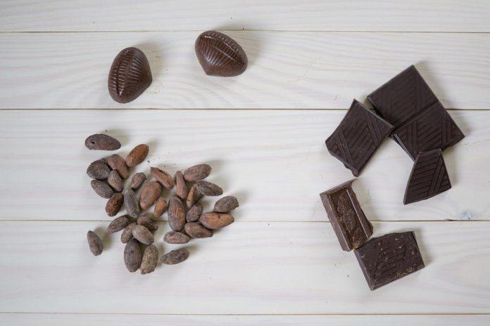 Prepara chocolate de metate al estilo veracruzano