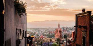Ciudades populares de México para unas vacaciones inolvidables