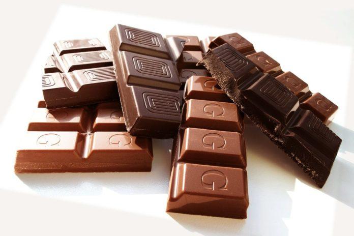 13 de septiembre, Día Internacional del Chocolate
