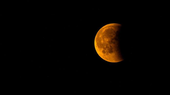 Fenómenos astronómicos de otoño: Dracónidas, eclipses, Gemínidas y más